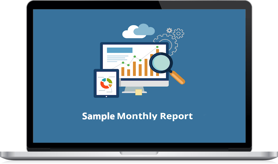 sample-monthly-report